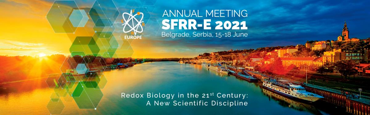 SFRR-E 2021