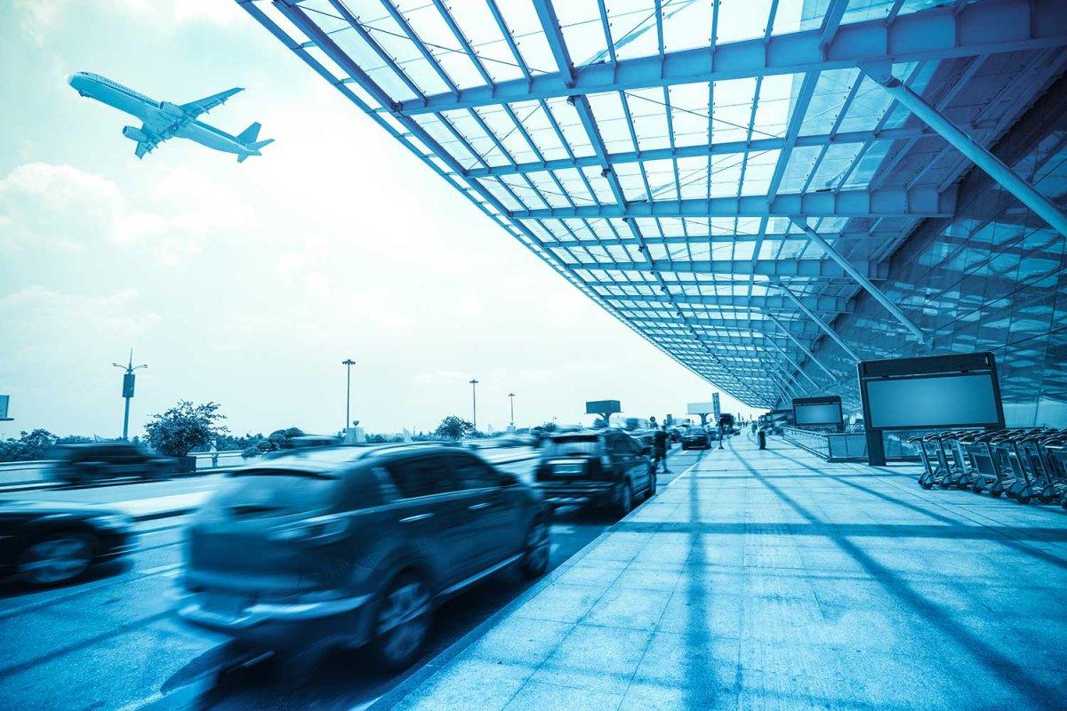 Aerodromski i prilagođeni transferi na klik