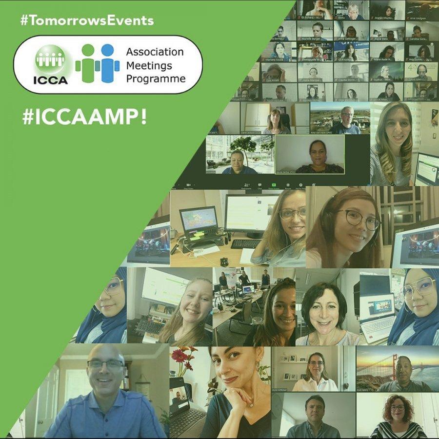 Miross među globalnim liderima na ICCA AMP konferenciji